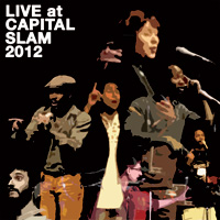 Live at Capital Slam 2012